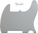 Fender Esquire Telecaster Guitar Pickguard White 1 Ply