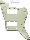 Fender Jazzmaster Guitar Pickguard Mint Green 3 Ply