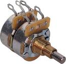 Fender '62 Jazz Bass Tone Stack Potentiometer