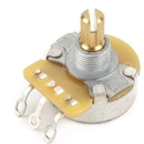 Fender 1 Meg Linear Jazzmaster Split Shaft Potentiometer