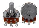 Mojotone 25K Linear Potentiometer (Presence/Mid Control)
