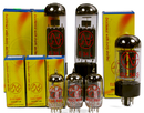 Marshall Jtm45 Vacuum Tube Kit