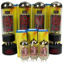 Marshall 100W Vacuum Tube Kit