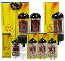 Blackface Princeton Reverb Vacuum Tube Kit