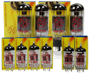 Blackface Twin Reverb Vacuum Tube Kit