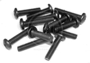 British Style Chassis Mounting Screw