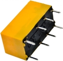 Relay Low Signal Dpdt 5V Dc 2A