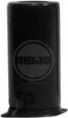Fender Style Tube Shield for 9 Pin Socket Black