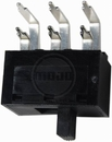 Original C & K Pcb Mount Switch For 4X12 Jack Plate