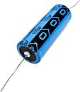 Mojotone 100Uf 350V Aluminum Electrolytic Capacitor