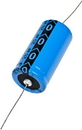 Mojotone 20Uf 500V Aluminum Electrolytic Capacitor