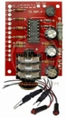 Mojotone Optoswitcher Soldered Assembly