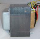 British 45 Style Low Voltage Power Transformer