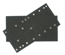 Mojotone 5E1/5F1 Tweed Champ Fiberboard