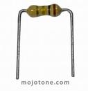1/4W 1 Ohm Resistor