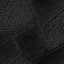 Mojotone Black Patchwork Tolex / 54