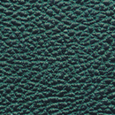 British Style Green Levant Tolex / 54