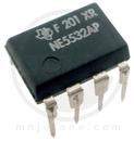 Ne5532 Dual Op-Amp