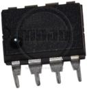 Opa2604Ap Audio Power Dual Fet-Input Low Distortion Op Amp