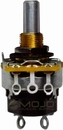 Cts Push-Pull 1Ma Potentiometer (Volume/Tone)