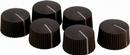 Fender Brown Barrel Knobs