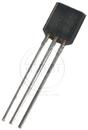 2N5210 Af Preamp/Driver Npn To-92 50V Transistor