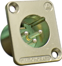 Xlr Connectors 3 Pin Male De