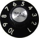Fender '72 Tele Deluxe Tone Knob