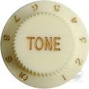 Strat Tone Knob (Parchment)