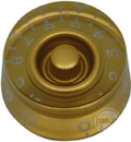 Speed Knob (Gold)