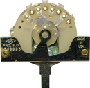 Crl 3-Way Lever Switch For Guitar