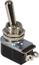 Carling Style Toggle SPST Power Standby Switch