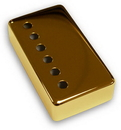 1959 Patent Applied For Humbucker Cover (Gold)