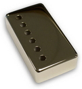 1959 Patent Applied For Humbucker Cover (Nickel)