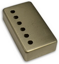 1959 Patent Applied For Humbucker Cover (Raw)