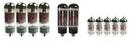 Mesa Boogie Dual Rectifier 6L6 Vacuum Tube Kit