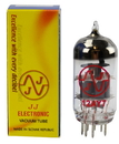 Jj Electronic 12Ay7 Vacuum Tube