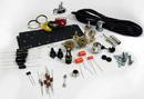 Mojotone Tweed Princeton Style Small Parts Kit