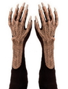 Morris Costumes 10-01BSG Monster Gloves