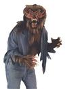 Morris Costumes 10-04BSG Werewolf Hands