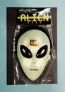 Morris Costumes 10-431 Glo Alien Mask