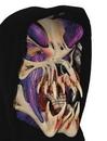 Morris Costumes 50-19BS Predator Purple