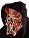 Morris Costumes 50-20BS Predator Red