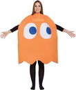Morris Costumes 78-1360 Pac Man Clyde Adult