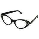 Morris Costumes 88-802 50S Glasses