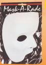 Morris Costumes 96-801 Partial Face Mask