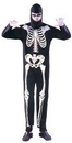 Alexanders Costumes 06 Skeleton One Size