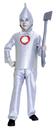 Alexanders Costumes 174LG Tin Man Child Costume Large