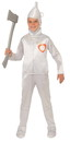 Alexanders Costumes 174MD Tin Man Child Costume Medium