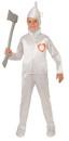 Alexanders Costumes 174SM Tin Man Child Costume Small
